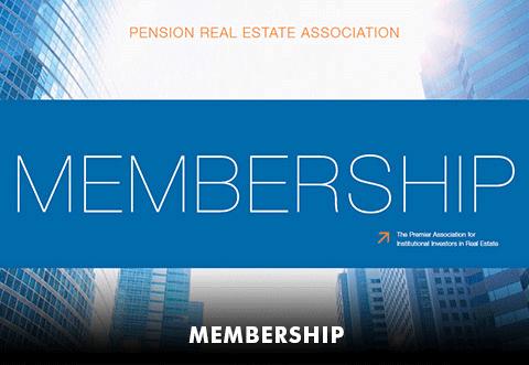Home - Pension Real Estate Association (PREA)