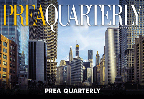 PREA Quarterly